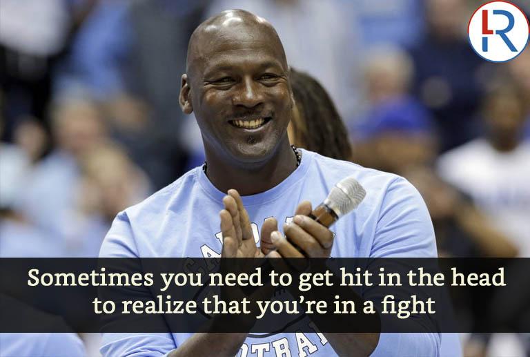 Michael Jordan Quotes 10 - RapidLeaks