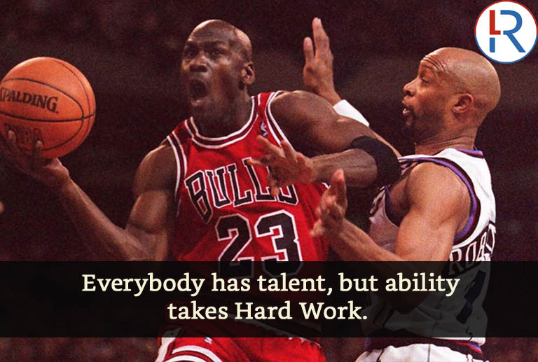 Michael Jordan Quotes 4 - RapidLeaks