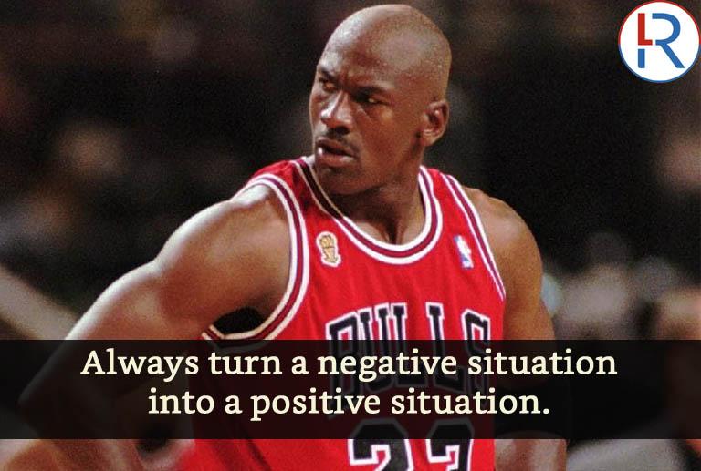 Michael Jordan Quotes 5 - RapidLeaks