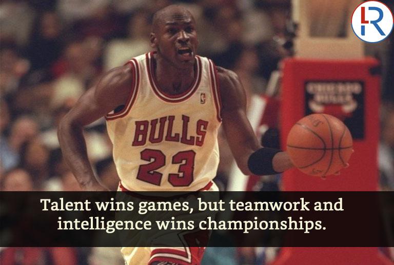 Michael Jordan Quotes 9 - RapidLeaks