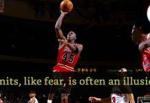 Michael Jordan Quotes - RapidLeaks