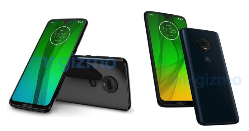 Moto G7 and Moto G7 Plus-price and specifications