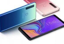 Samsung Galaxy a9-features and review