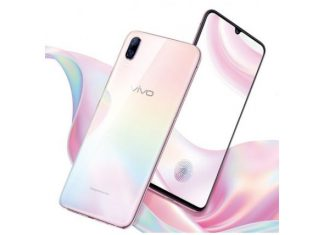 Vivo X23 Symphony Edition-price