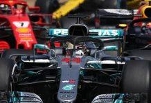 2019 Formula 1 Season