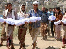 The Yemen crisis in numbers
