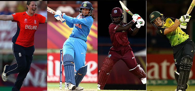 best performances in women's world t20 2018