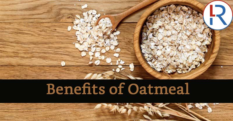 oatmeal benefits