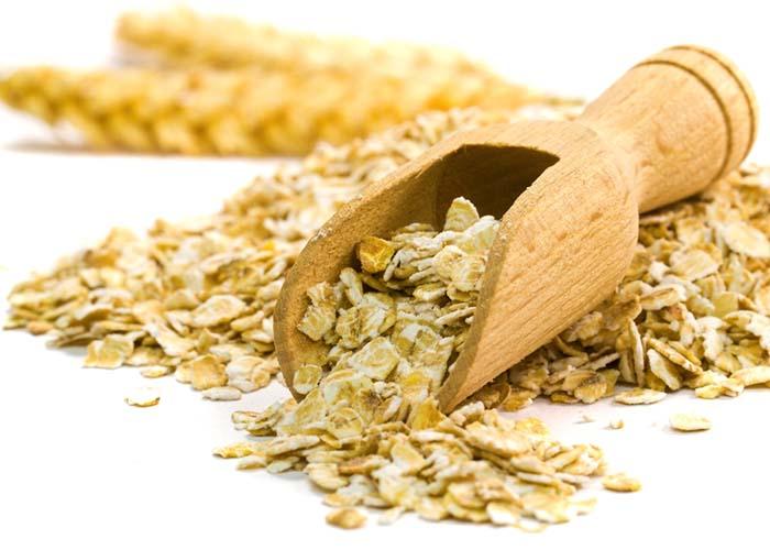 oats for immunity