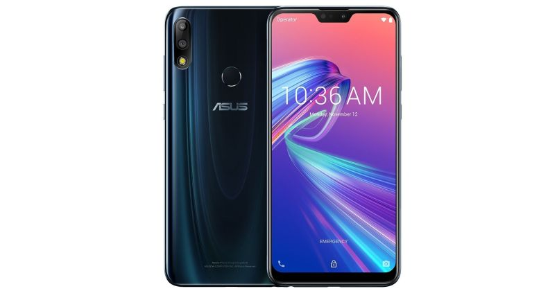 ASUS Zenfone Max Pro M2 price and specifications