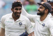 India vs Aus 2018 series