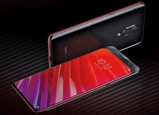 Lenovo Z5 Pro GT Specifications