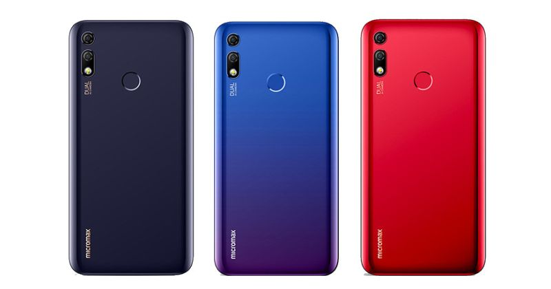 Micromax Infinity N12 price and specifications