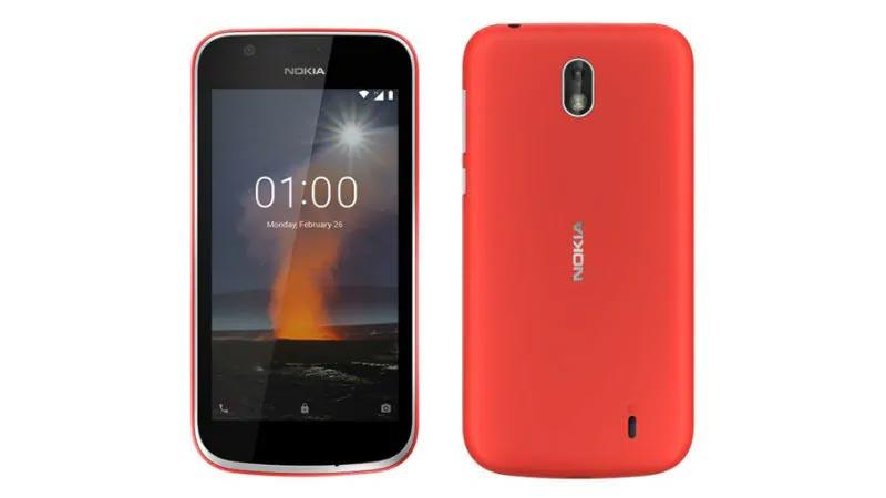Nokia 1 (Go Edition) price