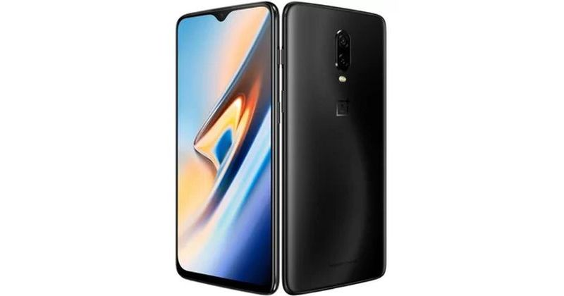 OnePlus 6T price and specifications