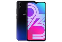 Vivo Y93 price and specifications