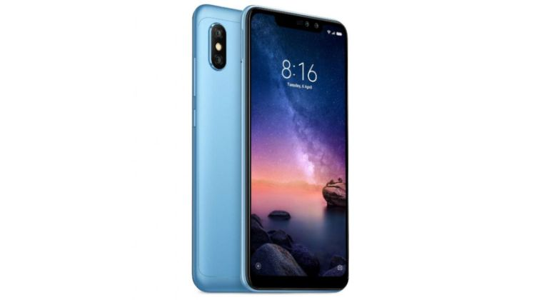 Xiaomi Redmi Note 6 Pro-price and specifications