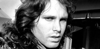 Ode to Jim Morrison