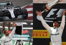 best races of Lewis Hamilton