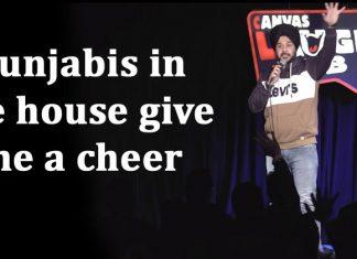 Parvinder Singh Latest Video