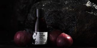 Qraa Men Red Onion Oil