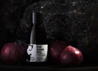 Qraa Men Red Onion Oil
