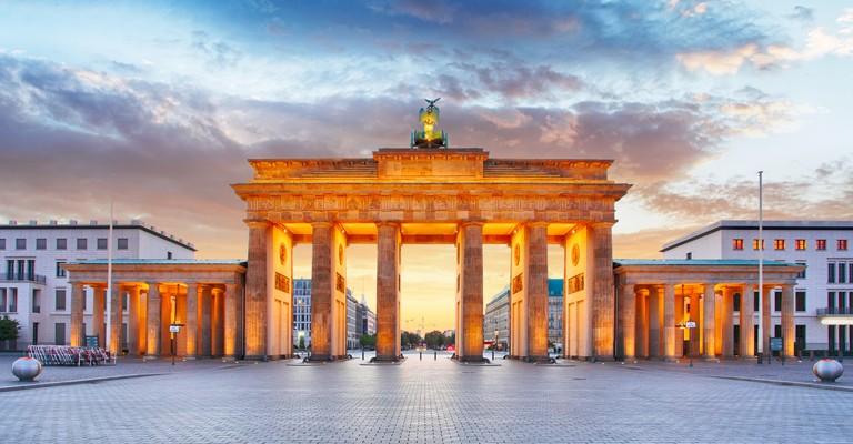 German economic crisis
