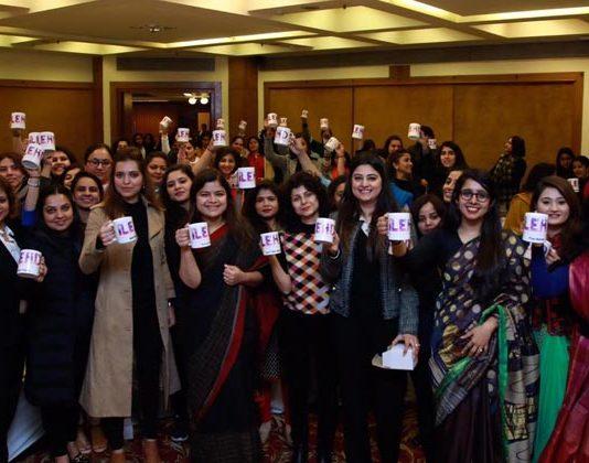 iLead women's leadership