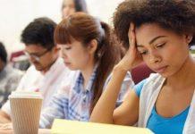fake US university