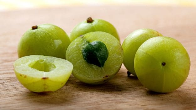 Benefits of Drinking Amla