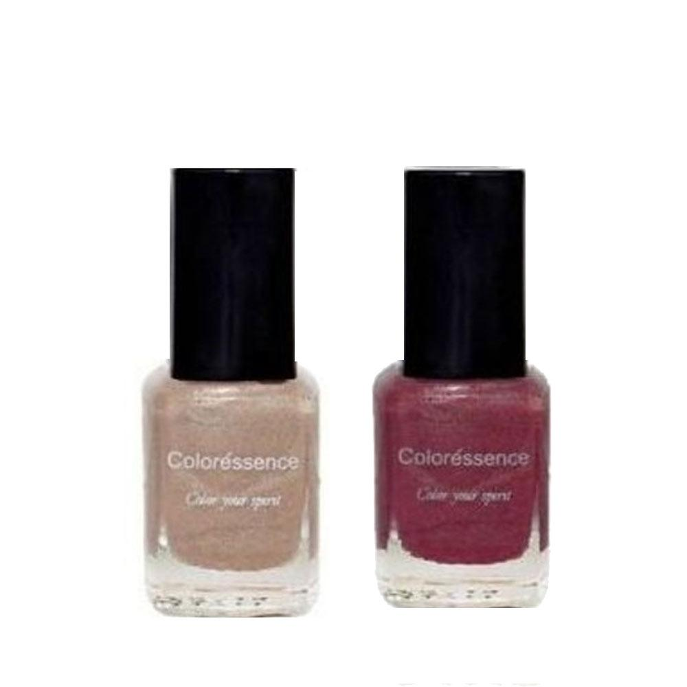 Coloressence nail polish