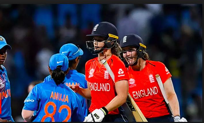England Women's