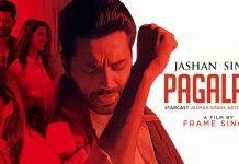 Jashan Singh Pagalpan Song