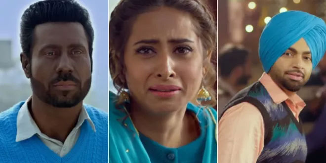 Kala Shah Kala Actors