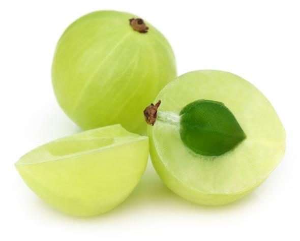 amla juice side effects