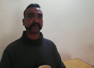 who is wing commander abhinandan