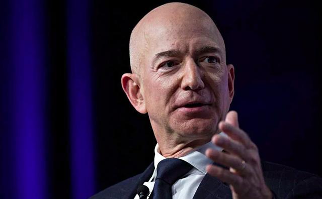 Amazon CEO
