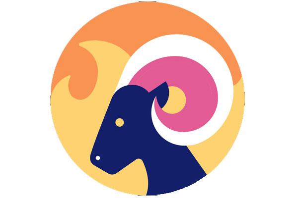 Aries-zodiac sign