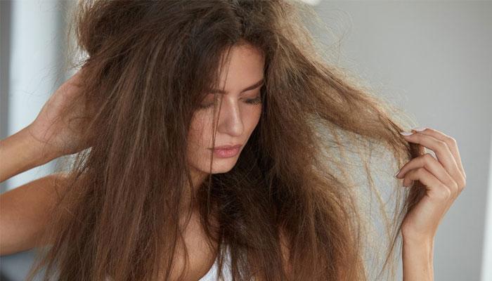 Damaged Hair-Fix Hair Problems