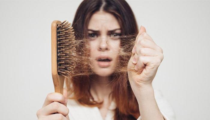 Hair Fall-Fix Hair Problems