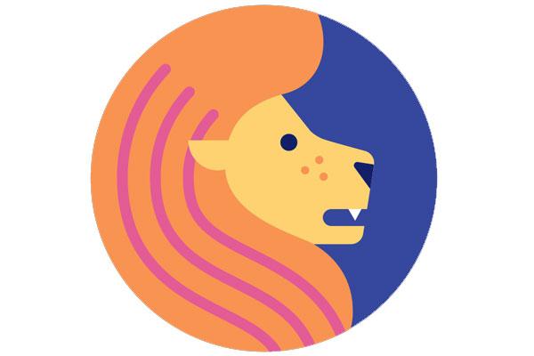 Leo-zodiac sign