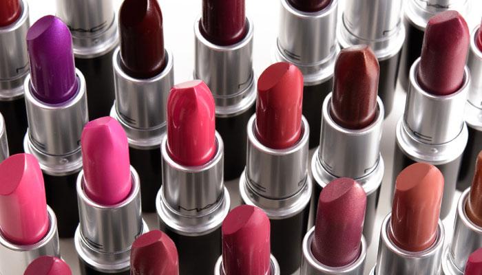 Lipsticks for Travel Makeup Kit