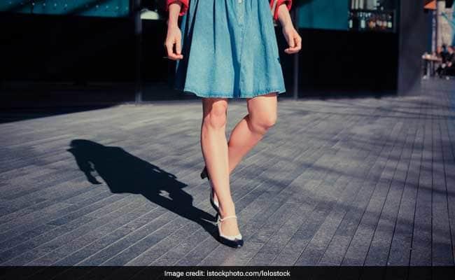 Maharashtra college says no 'short skirts', upsets students!