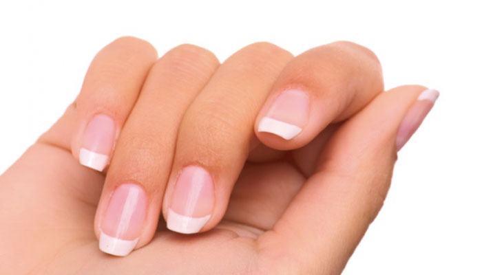 Nail Growth - Olive Oil Benefits for Skin