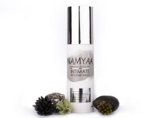 Namyaa Intimate Hygiene Wash