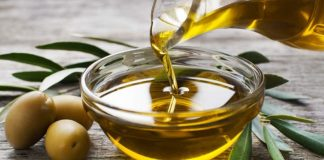 Olive Oil Beauty Benefits