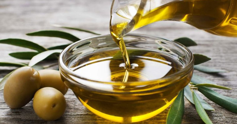 Olive Oil Beauty Benefits