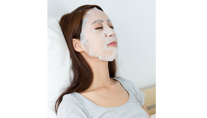 Overnight Skin Brightening Face Mask