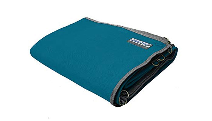 Sandless Beach Mat-Cool Travel Accessories