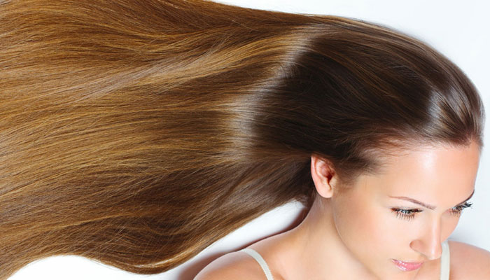 Shiny Hair - Olive Oil Benefits for Hair